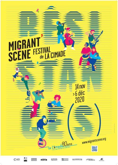 Festival Cimade 2020