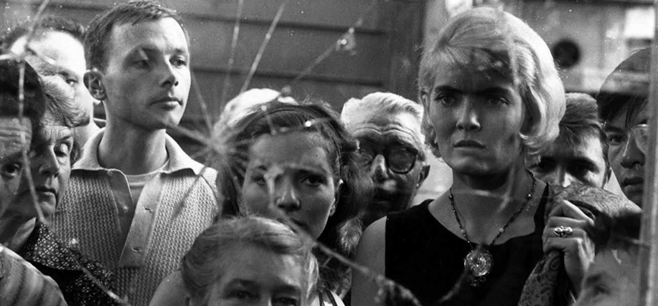 Photo du film Cléo de 5 à 7 d'Agnès Varda