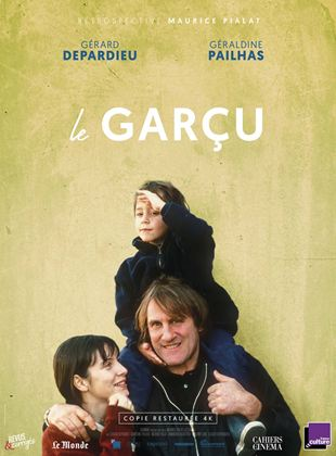 Le Garçu